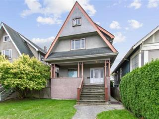 House for sale in Grandview Woodland, Vancouver, Vancouver East, 1346 E 12th Avenue, 262531253 | Realtylink.org