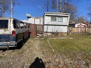 Manufactured Home for sale in Fort St. John - Rural E 100th, Fort St. John, Fort St. John, 14 6828 Alcan Frontage Road, 262531007 | Realtylink.org