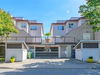 Townhouse for sale in Brighouse South, Richmond, Richmond, 4 7540 Abercrombie Drive, 262529164 | Realtylink.org