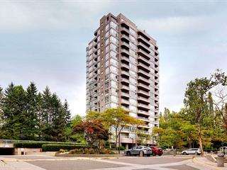Apartment for sale in Cariboo, Burnaby, Burnaby North, 501 9633 Manchester Drive, 262513918 | Realtylink.org