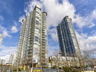 Apartment for sale in Yaletown, Vancouver, Vancouver West, 705 1067 Marinaside Crescent, 262531125   Realtylink.org