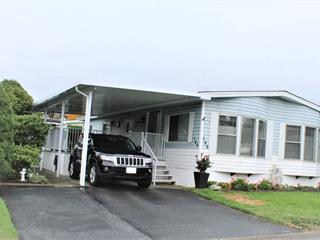 Manufactured Home for sale in Maillardville, Coquitlam, Coquitlam, 148 145 King Edward Street, 262531085 | Realtylink.org