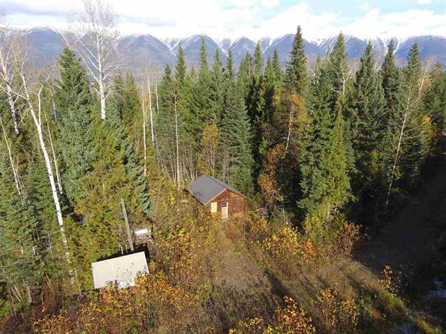 Lot for sale in McBride - Rural West, McBride, Robson Valley, Bell Mountain Road, 262434425   Realtylink.org