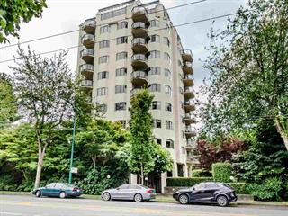 Apartment for sale in Fairview VW, Vancouver, Vancouver West, 3a 1568 W 12th Avenue, 262530960 | Realtylink.org