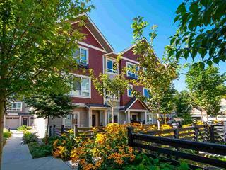 Townhouse for sale in Tsawwassen North, Delta, Tsawwassen, 595 4688 Hawk Lane, 262508355 | Realtylink.org
