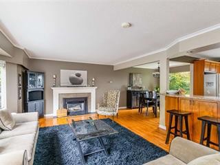 House for sale in Braemar, North Vancouver, North Vancouver, 575 E Braemar Road, 262522081   Realtylink.org
