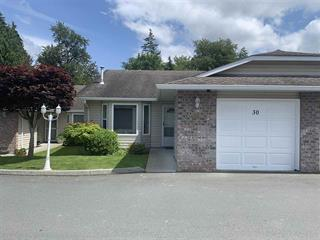 Townhouse for sale in West Central, Maple Ridge, Maple Ridge, 30 22308 124 Avenue, 262503535 | Realtylink.org