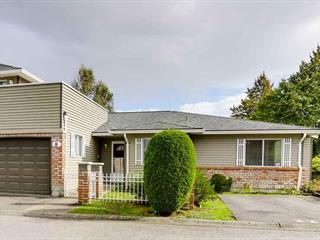 Townhouse for sale in Holly, Delta, Ladner, 8 6350 48a Avenue, 262530144 | Realtylink.org