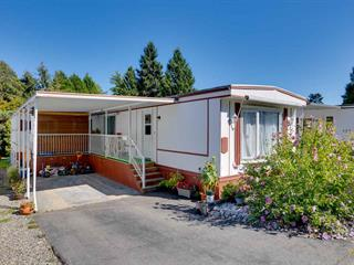 Manufactured Home for sale in King George Corridor, Surrey, South Surrey White Rock, 326 1840 160 Street, 262511007 | Realtylink.org
