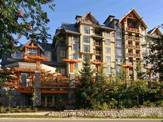 Apartment for sale in Whistler Village, Whistler, Whistler, 3311 4299 Blackcomb Way, 262514888 | Realtylink.org