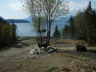 Lot for sale in Pender Harbour Egmont, Egmont, Sunshine Coast, Dl 5658 Killam Bay, 262424240 | Realtylink.org
