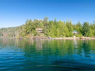 Recreational Property for sale in Port Alberni, Sproat Lake, Lot 9 Dog Mtn, 854106 | Realtylink.org