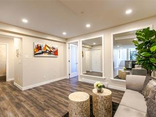 Townhouse for sale in West End VW, Vancouver, Vancouver West, 4 1549 Haro Street, 262488587 | Realtylink.org