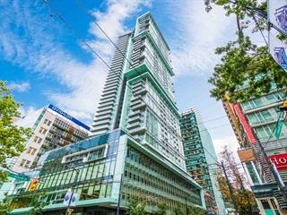 Apartment for sale in Downtown VW, Vancouver, Vancouver West, 4601 777 Richards Street, 262512630 | Realtylink.org