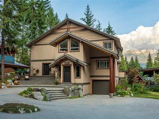 House for sale in Alpine Meadows, Whistler, Whistler, 8581 Drifter Way, 262508896 | Realtylink.org