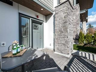 Townhouse for sale in Guildford, Surrey, North Surrey, 105 15351 101 Avenue, 262513229   Realtylink.org