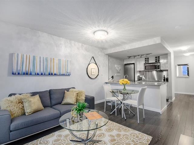 Apartment for sale in Downtown VW, Vancouver, Vancouver West, 3101 233 Robson Street, 262493457 | Realtylink.org