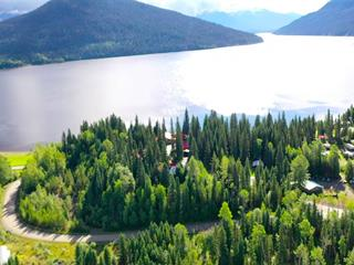 Lot for sale in Wells/Barkerville, Wells, Quesnel, Dl 9517 Bowron Lake Road, 262515098 | Realtylink.org