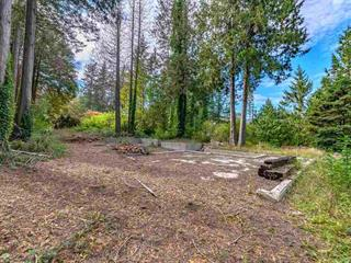 Lot for sale in Elgin Chantrell, Surrey, South Surrey White Rock, 13415 Balsam Crescent, 262515679 | Realtylink.org
