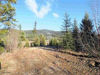 Lot for sale in Forest Grove, 100 Mile House, Pro Lt C Bradley Creek Road, 262376276   Realtylink.org