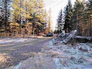 Lot for sale in Forest Grove, 100 Mile House, Pro Lt A Bradley Creek Road, 262376262   Realtylink.org