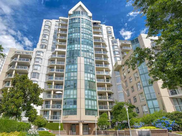 Apartment for sale in North Coquitlam, Coquitlam, Coquitlam, 1201 1189 Eastwood Street, 262497646 | Realtylink.org