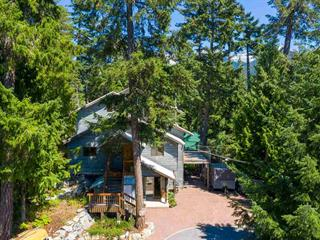 House for sale in Emerald Estates, Whistler, Whistler, 9600 Emerald Drive, 262506681 | Realtylink.org