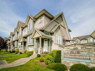 Townhouse for sale in Sardis East Vedder Rd, Chilliwack, Sardis, 10 6498 Southdowne Place, 262508106   Realtylink.org