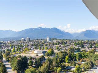 Apartment for sale in Brentwood Park, Burnaby, Burnaby North, 3006 4189 Halifax Street, 262515585 | Realtylink.org