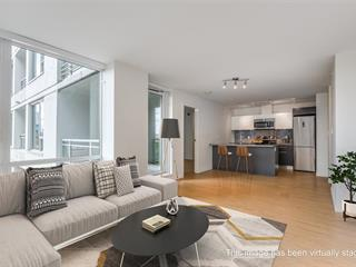 Apartment for sale in Downtown VE, Vancouver, Vancouver East, 718 188 Keefer Street, 262501993 | Realtylink.org