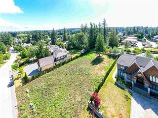 Lot for sale in Elgin Chantrell, Surrey, South Surrey White Rock, 14052 32a Avenue, 262512000 | Realtylink.org