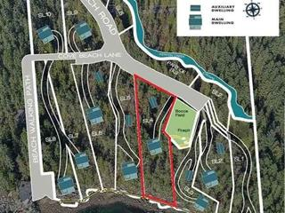 Lot for sale in Halfmn Bay Secret Cv Redroofs, Halfmoon Bay, Sunshine Coast, Lot 4 Cove Beach Road, 262492873 | Realtylink.org