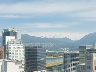 Apartment for sale in Downtown VW, Vancouver, Vancouver West, 2804 438 Seymour Street, 262515218 | Realtylink.org