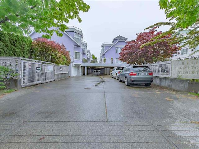 Townhouse for sale in Brighouse South, Richmond, Richmond, 11 8711 Jones Road, 262477858 | Realtylink.org