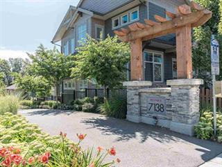 Townhouse for sale in Willoughby Heights, Langley, Langley, 13 7138 210 Street, 262499202 | Realtylink.org