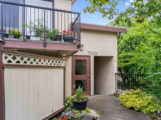 Townhouse for sale in Edmonds BE, Burnaby, Burnaby East, 10 7549 Humphries Court, 262500329 | Realtylink.org