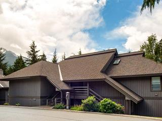 Townhouse for sale in Alta Vista, Whistler, Whistler, 1005 3050 Hillcrest Drive, 262502074 | Realtylink.org