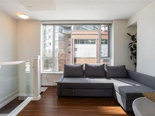 Townhouse for sale in Downtown VW, Vancouver, Vancouver West, Th15 550 Taylor Street, 262505468 | Realtylink.org