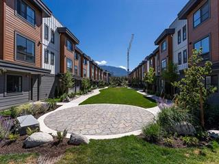 Townhouse for sale in Northyards, Squamish, Squamish, 8 39769 Government Road, 262503830 | Realtylink.org