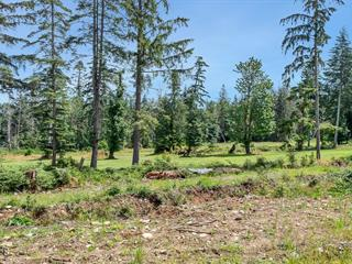 Lot for sale in Quadra Island, Quadra Island, SL 15 950 Heriot Bay Rd, 853666 | Realtylink.org