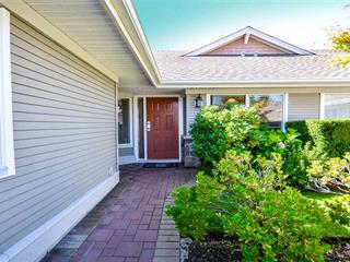 Townhouse for sale in Pacific Douglas, Surrey, South Surrey White Rock, 11 17516 4 Avenue, 262513893 | Realtylink.org