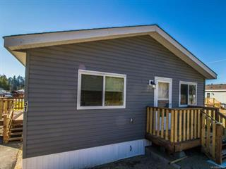 Manufactured Home for sale in Coombs, Errington/Coombs/Hilliers, 51 1720 Whibley Rd, 470597 | Realtylink.org