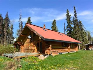 House for sale in Smithers - Rural, Smithers, Smithers And Area, 21806 Kitseguecla Loop Road, 262462293 | Realtylink.org