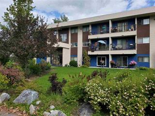Apartment for sale in South Fort George, Prince George, PG City Central, 103 2217 Regents Crescent, 262514072   Realtylink.org