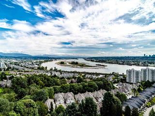 Apartment for sale in Fraserview NW, New Westminster, New Westminster, 2309 271 Francis Way, 262512569 | Realtylink.org