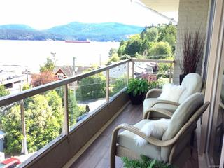Apartment for sale in Cowichan Bay, Cowichan Bay, 308 1715 Pritchard Rd, 470800 | Realtylink.org