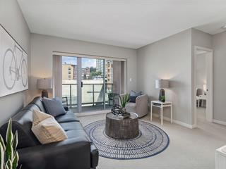 Apartment for sale in Quay, New Westminster, New Westminster, 604 14 Begbie Street, 262514277   Realtylink.org