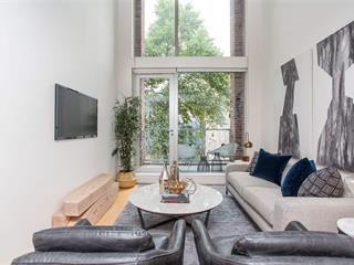 Apartment for sale in Downtown VW, Vancouver, Vancouver West, 308 36 Water Street, 262515350 | Realtylink.org