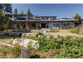 House for sale in Sechelt District, Sechelt, Sunshine Coast, 5340 Wakefield Beach Lane, 262497881 | Realtylink.org