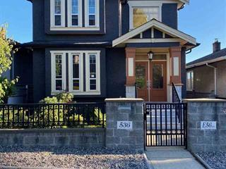 House for sale in South Vancouver, Vancouver, Vancouver East, 536 E 56th Avenue, 262512388 | Realtylink.org